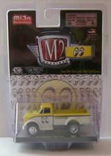 1970 '70 CHEVY C60 PICKUP TRUCK MOON EYES MIJO M2 MACHINES DIECAST 2018