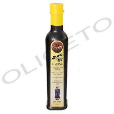 6 bottles vincotto AL LIMONE DA 0,500 calogiuri