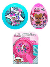 LOL Surprise Doll L.O.L Surprise Egg, Frizbee Bubble EASTER LIMITED EDITION Set