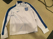 Nike 2018 World Cup FIFA England Jacket Boys - Size M - EUC
