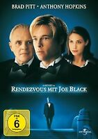 Rendezvous mit Joe Black von Martin Brest | DVD | Zustand gut