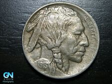 1913 P TYPE 1 Buffalo Nickel  --  MAKE US AN OFFER!  #B6576