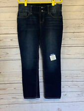 Women's Lee Riders Stretch Straight Leg Jeans, Sz 12 M