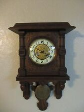 Collectible Wall Clocks (Pre-1930) for sale