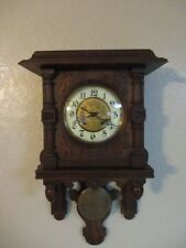 Collectible Wall Clocks Pre 1930 For Sale Ebay
