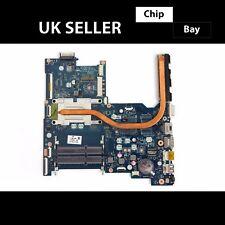 HP 15-AC series Motherboard Intel i3-4005U 815239-501 LA-C701P