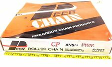 Peer Roller Chain 10Ft C2082Hcp 101612