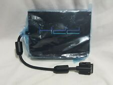 NEW Sony DTL-H20400 Playstation 2 Hard Disk Drive Development Tool PS2 HDD Dev