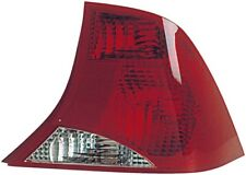 FITS 2001-2002 FORD FOCUS 4DR PASSENGER RIGHT REAR TAIL LIGHT ASSEMBLY