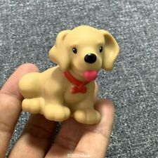Fisher Price Little People Zoo Talkers Animals Dog with love Figure toy gift