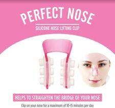 Naso Shaper Strumento silicio Naso CORRETTORE asta per più sottile forma più sottile naso