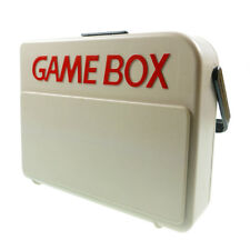 GameBoy Tasche Koffer Zubehör Game Boy Tasche Game Box TOP Zustand