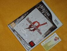 RESIDENT EVIL ZERO 0 Nintendo Wii NUOVO SIGILLATO VERSIONE UFFICIALE ITALIANA U