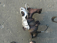 Ford Fusion 3.0 exhaust manifold