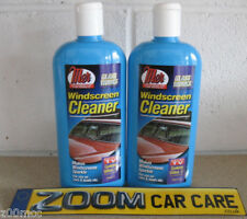 MER Windscreen Glass Cleaner 500ml Makes Glass Sparkle BUY 1 BOTTLE GET 1 FREE
