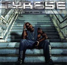 Tyrese WHAT AM I GONNA DO (Promo Maxi CD Single) (2001) RARE