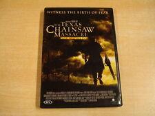 DVD / THE TEXAS CHAINSAW MASSACRE : THE BEGINNING