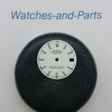 Rolex Datejust 31mm White Dial 178278 NEW GENUINE ORIGINAL