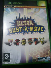 🎮 Xbox : Ultra Bust - A - Move🎮 Complet 🎮