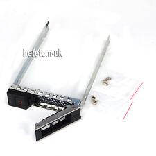 """3.5"""" HDD TRAY CADDY for DELL GEN 14 POWEREDGE R640 R740 R740xd R940 X7K8W"""