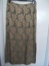 Monsoon Silk Full Length Party Skirts for Women