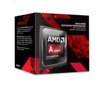 AMD APU A8 7670k Black Edition SBX Quiet Cooler 3.60 GHz Quad Core CPU