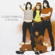 GOLDEN EARRING - ON THE DOUBLE  CD NEUF