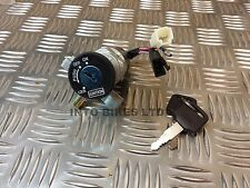 Interruptor De Encendido Set Para Malaguti F12 50 LC DD Phantom 2001 - 2003