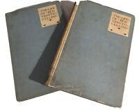 1900 LIFE BENVENUTO CELLINI Ballantyne Private Press VALE Type Letterpress Set
