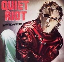QUIET RIOT-METAL HEALTH-JAPAN CD D46