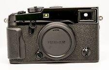 Fujifilm X-Pro2  X series 24.3MP Camera