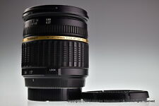 Tamron SP 17-50mm f/2.8 Di II LD Asph. IF A16 for Nikon Excellent+