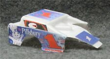 HO VACUUMED  DIRT MODIFIED BODY  #1- GOOD CONDITION