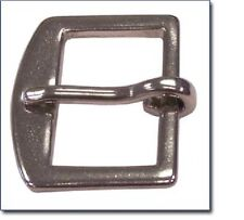 "2ea 5/8"" Bridle Buckle Stainless Steel 1183Ss"