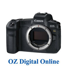 Canon EOS RA Body Mirrorless Digital Camera 1 Year AU WTY