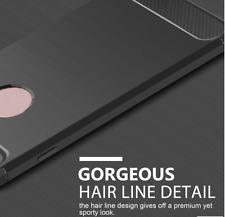 iPhone 7 Slim Carbon Fiber Brushed Case - Hair Line Design - SALE 🔥