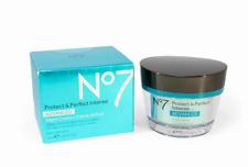 No7 Protect Perfect Intense Advanced Night Cream 50ml/1.69fl oz