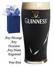 1 Glass Guinness Palladian Pint Glass CE Marked