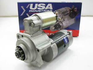 USA 17008 Reman. 12V Starter Hydra-Mac Onan DL3 L317D L423 L634 MDL3 MDL4 MDL6