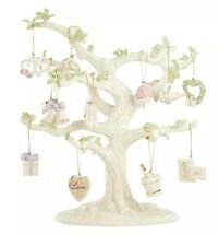 Lenox Wedding Ornaments Set Of 12 Tree Not Included
