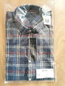 Tommy Hilfiger Hemd, langarm, Gr.S, Neu