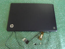 HP G62 Blue Lid includes Wifi Cables Webcam & LCD Cable FAST POST