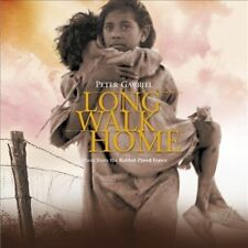 Long Walk Home: Music from the Rabbit-Proof Fence by Peter Gabriel (Real World)