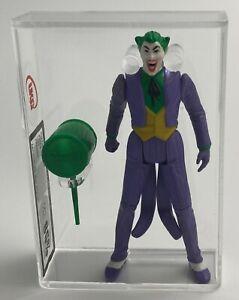 BATMAN Super Powers loose Joker 1985 No COO Kenner UKG 85%