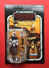 Star Wars Vintage Collection Vc54 ARC Trooper Commander.. Unpunched.  Mint