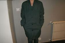blouse nylon nylon kittel  nylon overall  N° 1278  T44/46