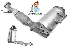 ORIGINAL Dieselpartikelfilter DPF MAZDA CX5 CX3 6 4x4 SkyActive SH022050XE