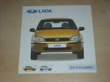 46060) Lada 1118 1119 Prospekt 09/2007