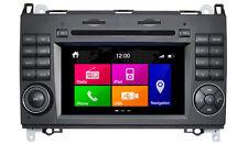 Dynavin N6-MBA COMAND/NTG-2.5-Style DVD/Nav/iPod/Bluetooth/SD Mercedes A/B-Class