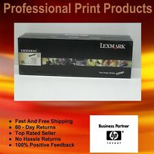Lexmark Photo Conductor Unit C930X82G Fits C935/X940/X945 Brand new in OEM Boxes